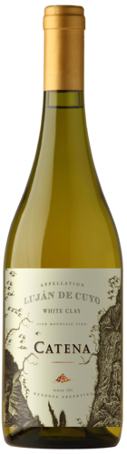 Catena Appellation Luján De Cuyo White Clay 75CL gall