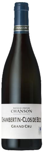 Chambertin-Clos de Bèze 75CL