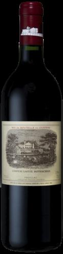 Château Lafite Rothschild 75CL gall