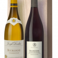 Duo Giftpack Franse Bourgogne 2x75cl gall