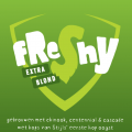 Freshy - Wethop Extra Blond Bier (Rock City Brewing collab)