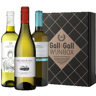 Gall & Gall Wijnbox Fresh Hammer 3X75CL