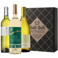Gall & Gall Wijnbox Fruit Lover 3X75CL gall