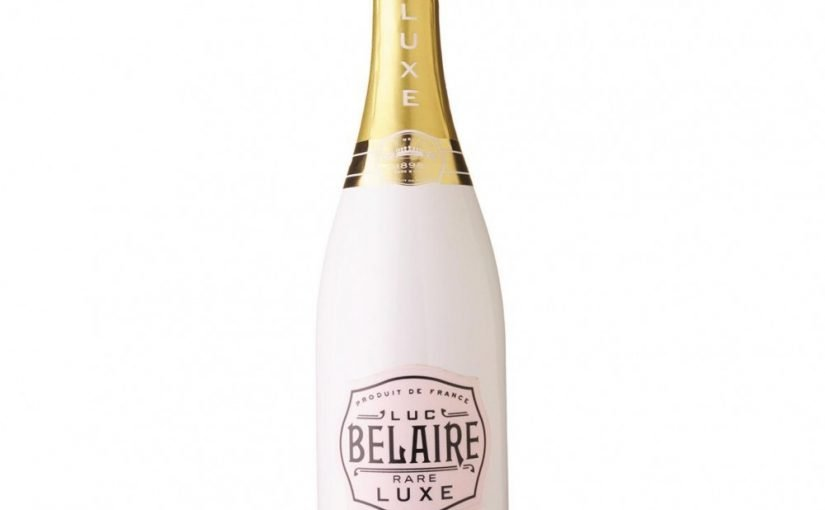 Luc belaire fantome luxe 750ml