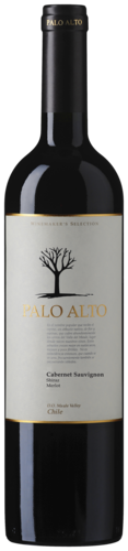 Palo Alto Winemaker Selection 75CL gall