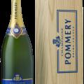 Pommery Brut Royal Magnum Casse Bois 150CL gall