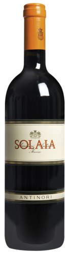 Solaia 75CL gall