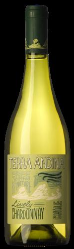 Terra Andina Chardonnay 75CL gall