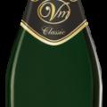 Vendanges Mademoiselle Classic Organic Alcoholvrij 75CL gall