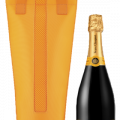 Veuve Clicquot Ponsardin Brut Shopping Bag 75CL gall