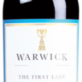 Warwick Wine Estate First Lady Red 75CL gall