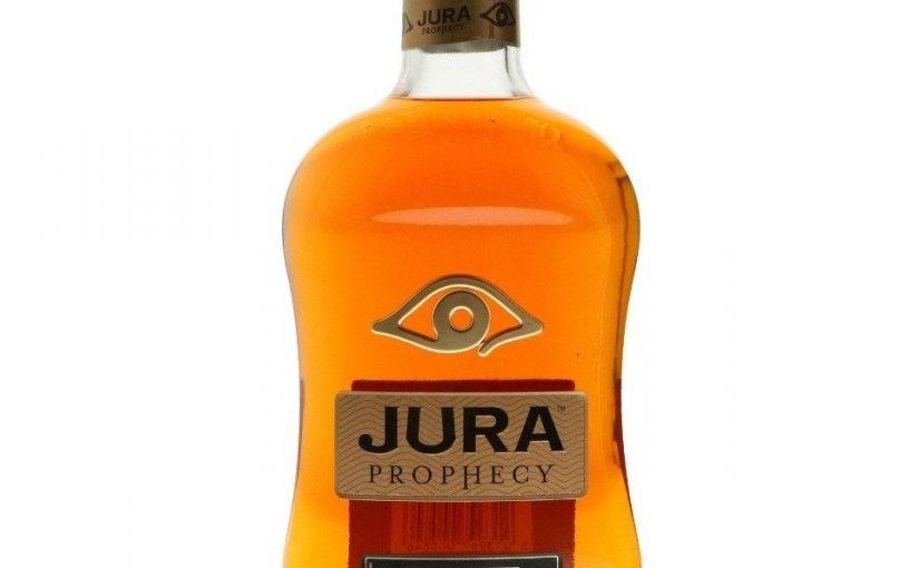 Isle Of Jura Prophecy + GB 700ml