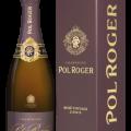 Pol Roger Rosé Millesime 75CL gall