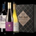 Wijnbox Verwarmende Winter Wijnen 3X75CL gall