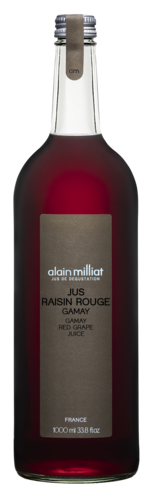 Allain Milliat Gamay rode druivensap 100 CL