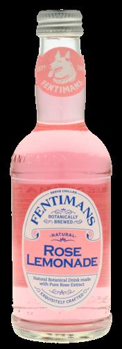 Fentimans Rose Lemonade 27,5CL