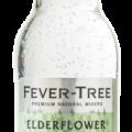Fever Tree Elderflower Tonic 20CL gall