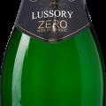 Lussory Alcoholvrij Premium Sparkling Brut wijnbeurs