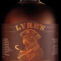 Lyre's Dark Cane Spirit 70CL gall