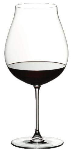 Riedel Veritas New World Pinot Noir Glazen 2 STUKS