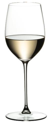 Riedel Veritas Viognier/Chardonnay Glazen 2 STUKS