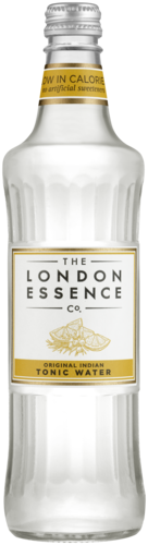 The London Essence Company Indian Tonic Water 50CL