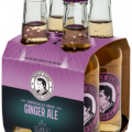 Thomas Henry Ginger Ale 4X20CL gall