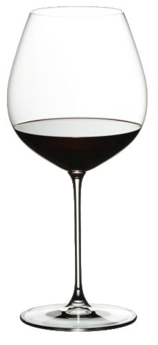 Riedel Veritas Old World Pinot Noir Glazen 2 STUKS