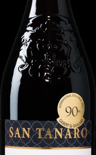 San Tanaro Nebbiolo d'Alba DOC (1 fles)