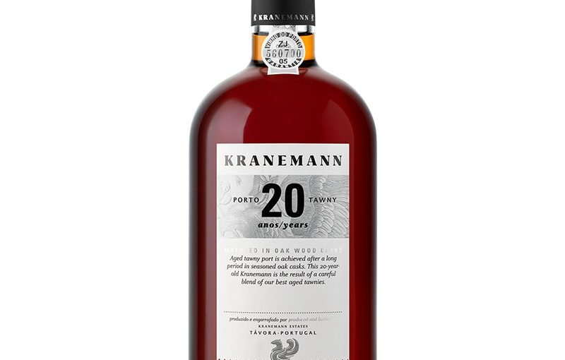 Kranemann Port 20 Years