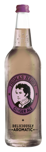 Thomas Henry Ginger Ale 75CL
