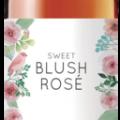 Van Loveren Blush Sweet Rosé Low Alcohol 75CL gall